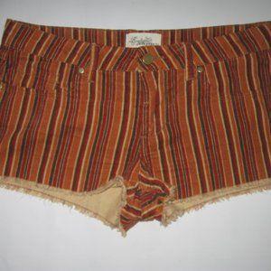 Forever Boutique Size 28 Hippie Cut off Shorts
